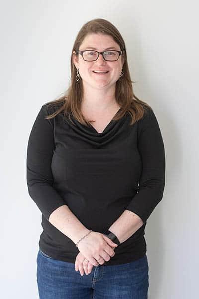 Annelies Peirs, Dossierbeheerder - Accountant-belastingconsulent bij Warfid Waregem