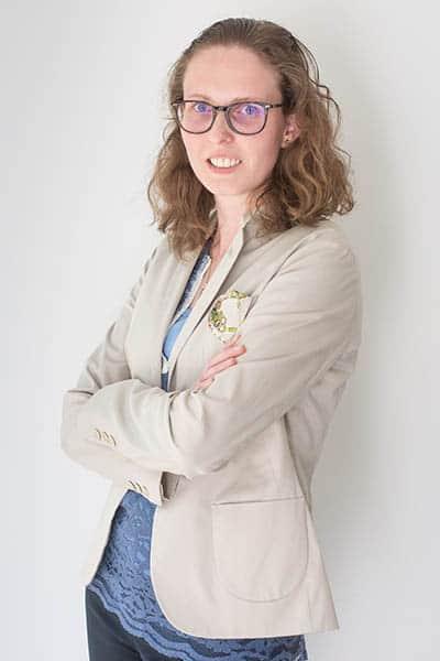 Gwendolina De Baets , Dossierbeheerder - Accountant-belastingconsulent bij Warfid Waregem