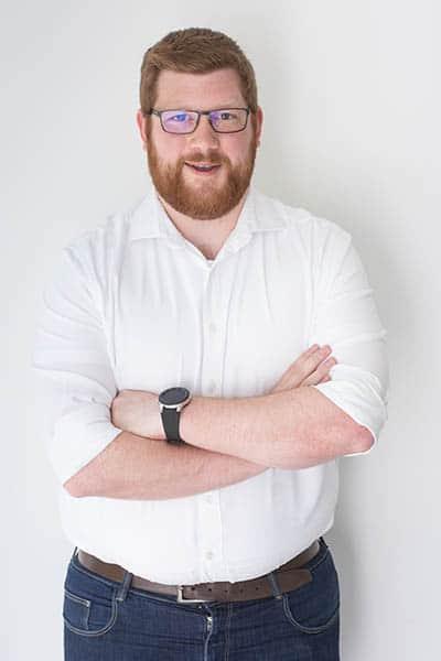 Lucas Doubbel , Dossierbeheerder te Warfid Waregem