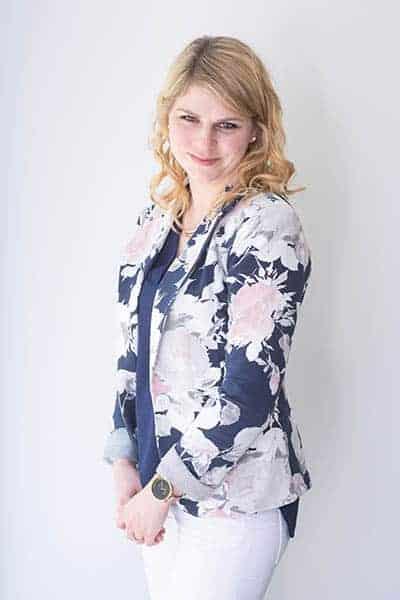 Sofie Goethals , Dossierbeheerder - Accountant - Belastingconsulent bij Warfid Waregem