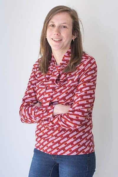 Steffi Verhoost , Dossierbeheerder - Accountant - Belastingconsulent bij Warfid Waregem